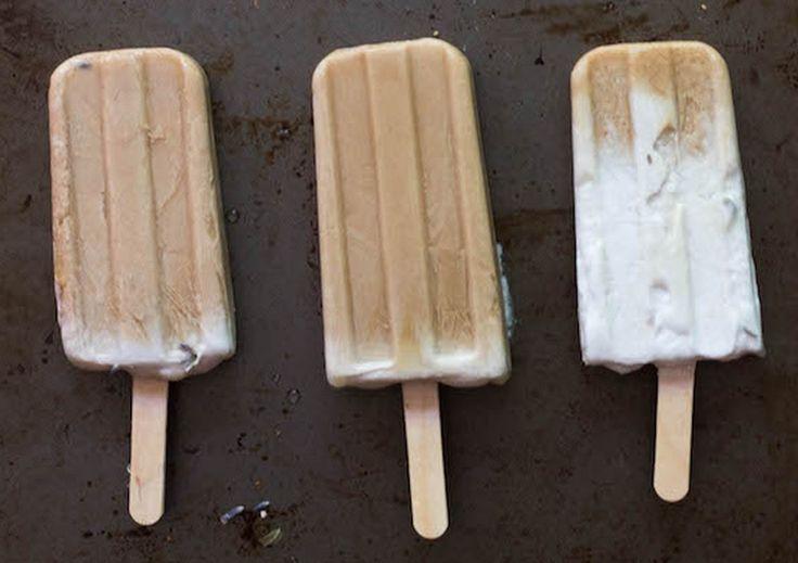 Lavender Chai Latte Popsicles [Vegan, Gluten-Free] | One Green Planet