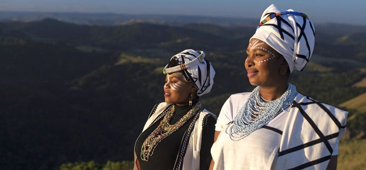 The Eastern Cape is known for it's natural beauty and warm welcoming people. Go explore it https://goo.gl/zkUGnG  📷  & info via @GoToSouthAfrica
