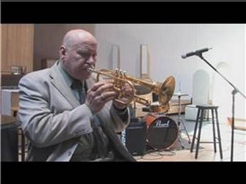 Trumpet Lessons : How to Tune Your Trumpet - YouTube