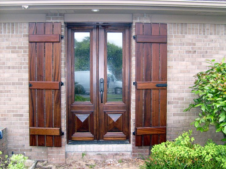 17 Best Images About Doors By Design Wood Doors On