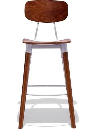 mid century bar stool - Google Search