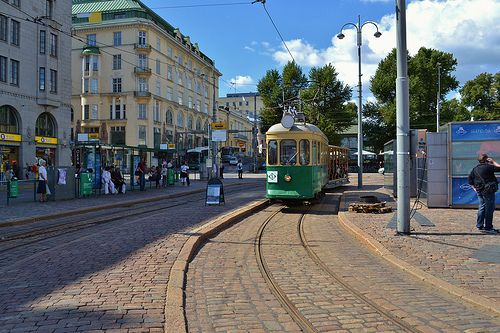 Helsinki,Finland
