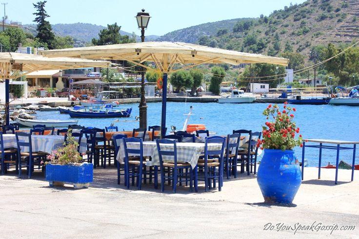 Day 3 in Chios – Pirgi, Mesta, Emporios, Komi   Do You Speak Gossip?