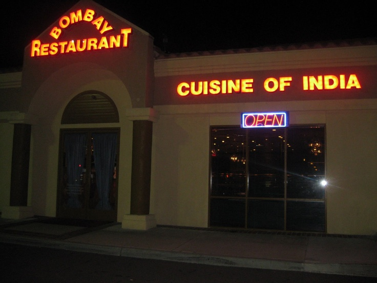 Bombay Restaurant Cuisine of India, Ontario, serves up a solid (if a bit too spicy, in some cases) rendition of Indian food in weekend getaway San Bernardino County.