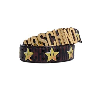 #fashion #moschino #jeremyscott #accessories #supermario #inspire #design #supermoschino