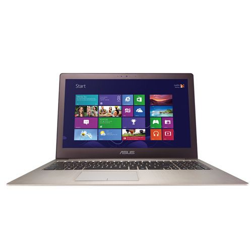 UX52VS - Ultrabook - ASUS  Windows 8 or other editions available 3rd Generation Intel® Core i7 processor NVIDIA® GeForce GT 645M graphics Incredibly slim and light — just 21mm and 2.2kg Brilliant Full HD display with ultra-wide viewing angle Internal optical drive for easy home entertainment enjoyment