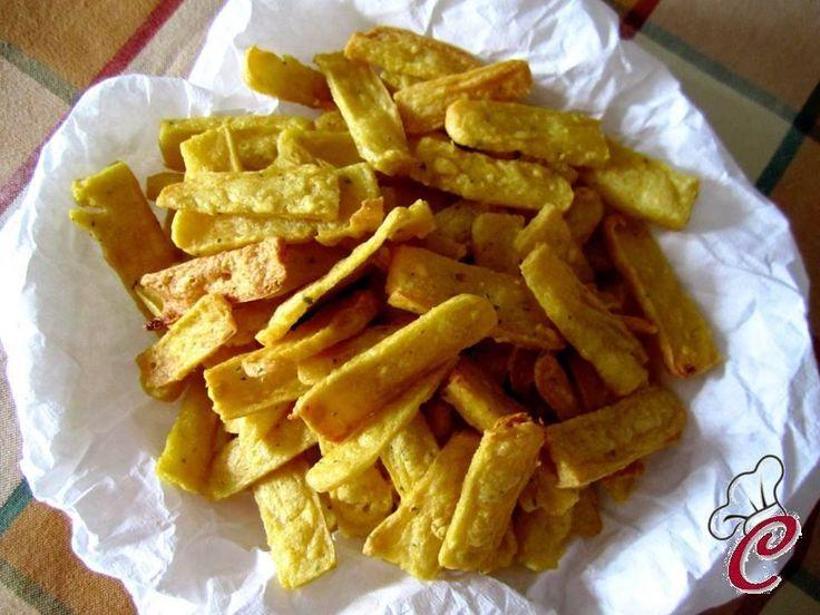 La Cuocherellona: Chips di ceci al rosmarino: le prospettive che regalano grandi soddisfazioni e splendide conoscenze