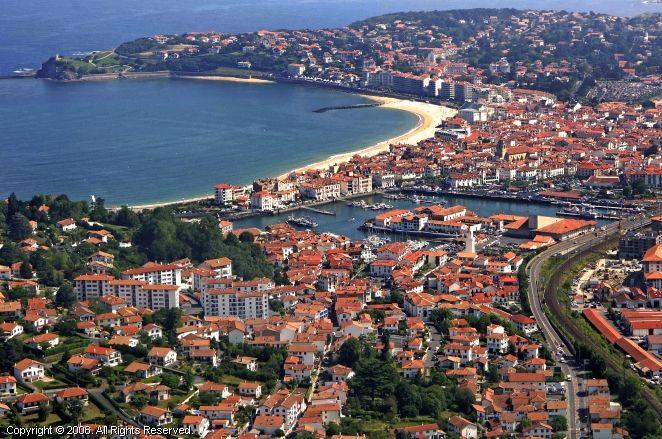Saint-Jean-de-Luz ~ Pays Basque ~ Pyrénées-Atlamtiques