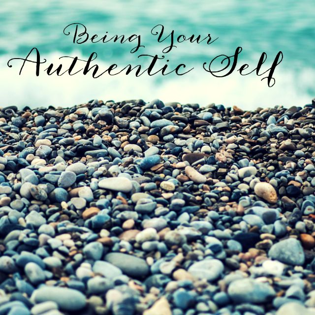 Being Your Authentic Self--Response to Ingrid's Coming Out Video