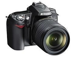 The D90's image sensor and 12.3 effective megapixels combine with Nikon's exclusive EXPEED image processing to deliver outstanding images featuring fine details, smooth tones, rich colors... More Details