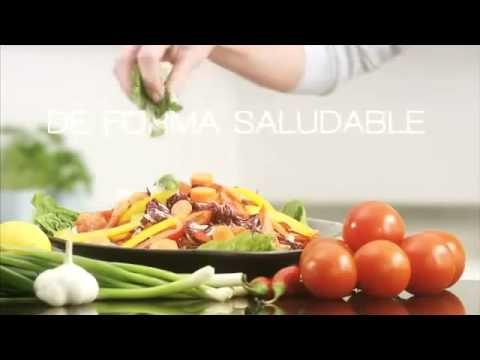 Dieta sin pasar hambre con Inneov Diet Partner 3 fases