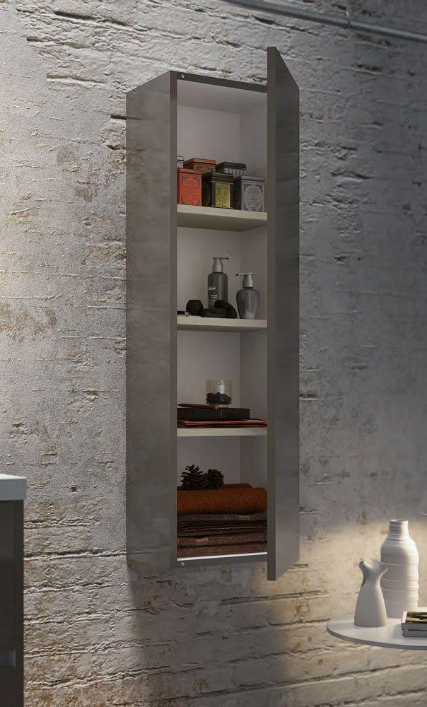 Mueble de baño CODE: Diferenciación con los acabados y cuidado en los detalles. Sencillez, gran capacidad, acabados de calidad. De Sonia http://www.sanchezpla.es/mueble-de-bano-code-diferenciacion-con-los-acabados-y-cuidado-en-los-detalles/