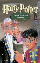 Harry Potter ja puoliverinen prinssi - J.k. Rowling - Kovakantinen