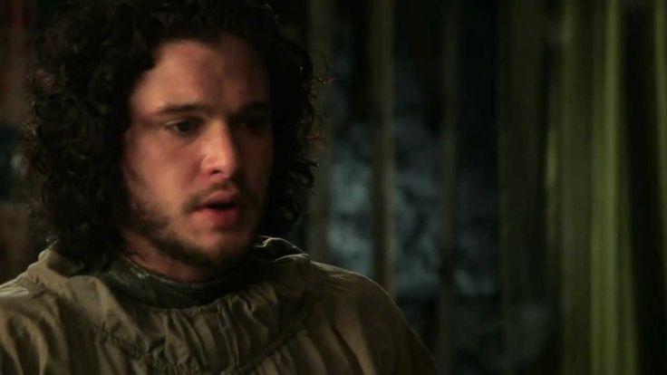 Game of Thrones Season 3 Recap: Politics of Power (HBO)