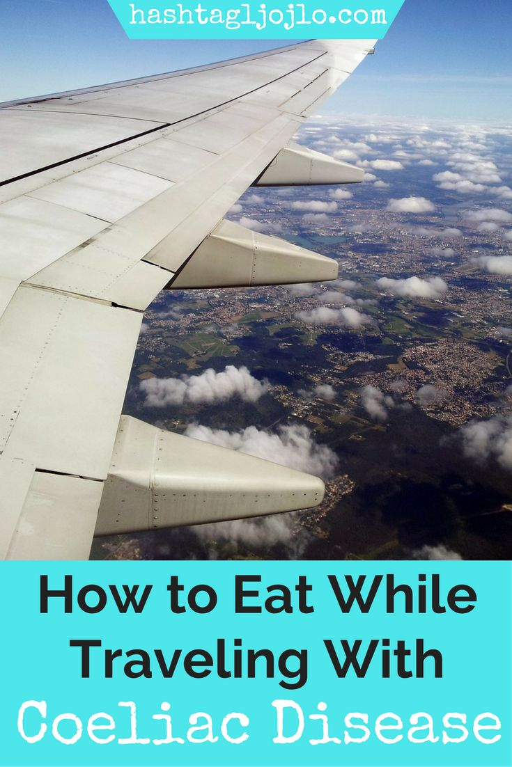 Do you have a food intolerance that you have to be careful of while traveling? You'll want to check out what it's like to be a coeliac while traveling. It includes great tips about how to avoid gluten while you travel. Make sure you save this to your travel board so you can find it later.