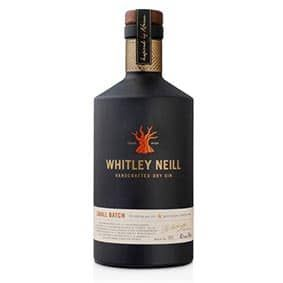 Whitley Neill - Gin Foundry