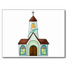 Resultado de imagen para dibujos de iglesias a color