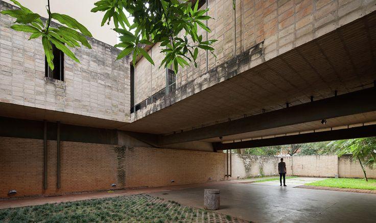 Galería - Casa Fanego / Sergio Fanego + Gabinete de Arquitectura - 1