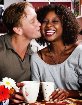 black and white dating usa
