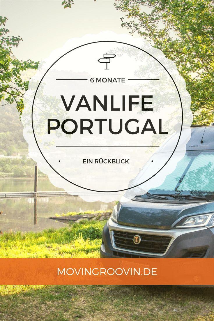 Überwintern in Portugal, das war der Plan. Daraus wurden 6 Monate, die ich mit dem Van durch Portugal gereist bin. Erinnerungen an die schönsten Momente...