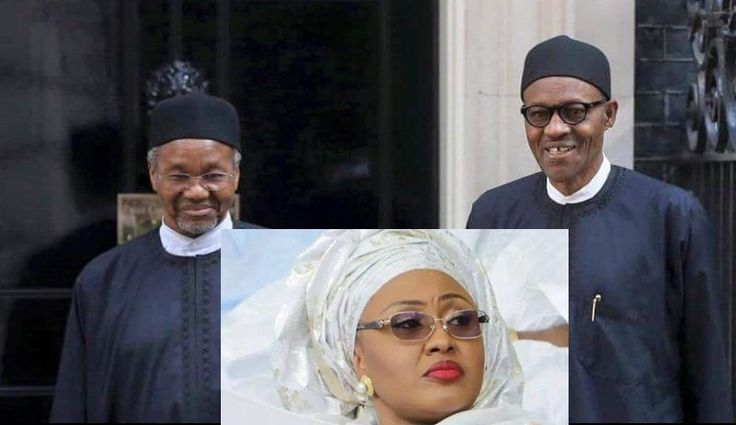 An audio of a conversation purportedly between Mamman Daura, a cousin of President Muhammadu Buhari and one of his closest supporter, with Mamman Tukur a perceived member of his cabal, has been obtained by SaharaReporters. During