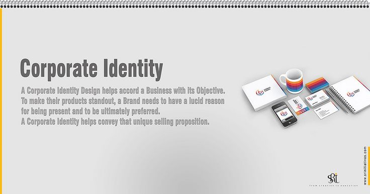 https://flic.kr/p/wWXRrC | corporate identity designing | A corporate identity designing helps accord a business with its objective. To make their products standout, a brand needs to have a lucid reason for being present and to be ultimately preferred. A corporate identity helps convey that unique selling proposition.  bit.ly/1IUXYsP
