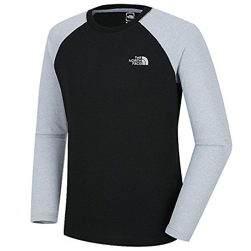(ノースフェイス) THE NORTH FACE M'S U2 BLOCK L/S R/TEE U2 ブロック ロ... https://www.amazon.co.jp/dp/B01M9DX955/ref=cm_sw_r_pi_dp_x_YUGeyb67ES1R6