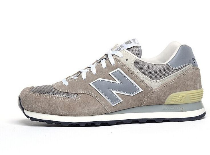 New balance 574 ML574VG GRAY Unisex Mens Womans Sneakers running trainers