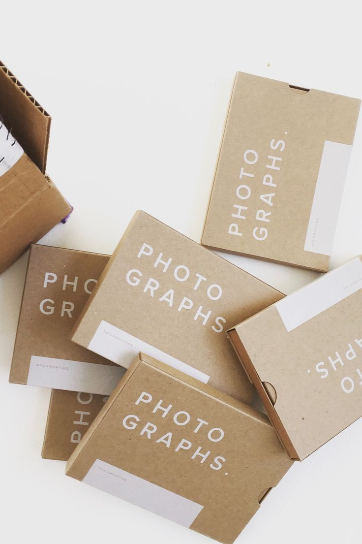 Create an Everyday Print Set from @artifactuprnsg like @concretehoney.