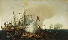 Golden Age of Piracy - Wikipedia, the free encyclopedia