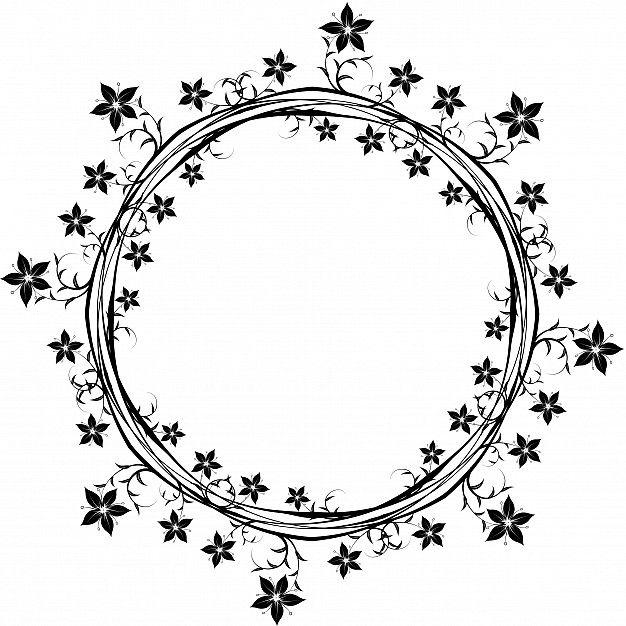 http://www.photaki.com/picture-framework-of-the-flower-vector-flower_163149.htm