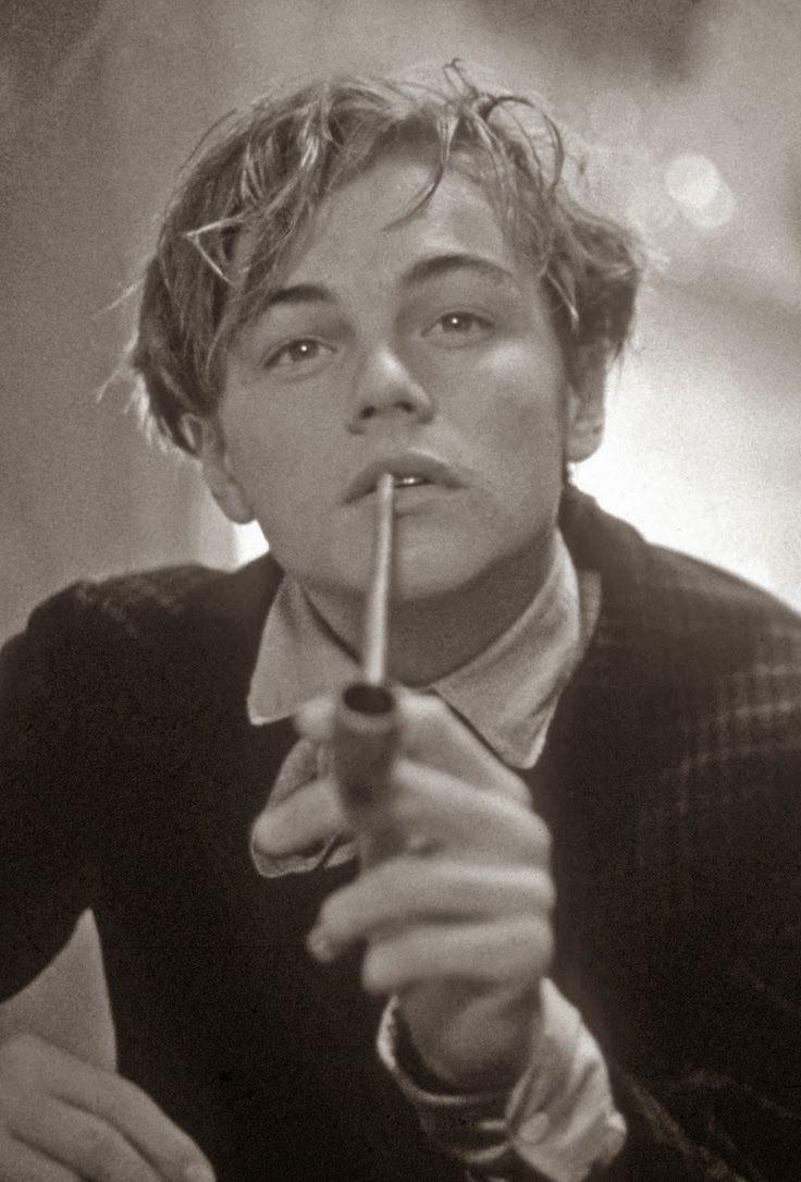 Leonardo DiCaprio Filmography Photos Gallery ~ Inspiration Wings