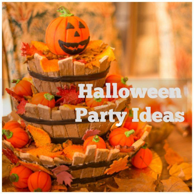 Halloween Event Ideas For Adults: Tips, Resources & Entertainment Ideas For Hosting A Fall