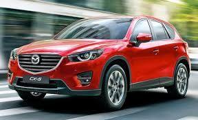 Mazda Cx 5 Skyactiv Sport | Harga Mazda Cx5 Sport