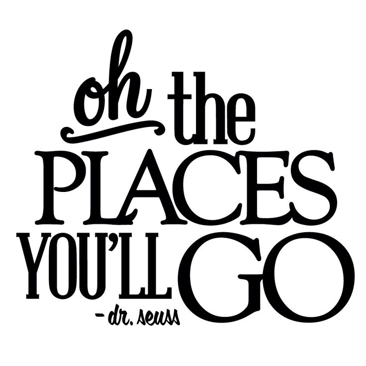 99 best DS Oh The Places Youll Go images on Pinterest Preschool