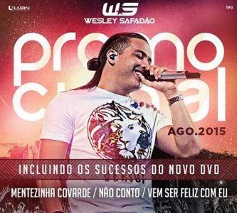 Wesley Safadão – Agosto 2015 Promocional baixar cd completo mp3 gratis