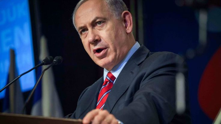 Netanyahu to French Jews: 'Israel is your home'