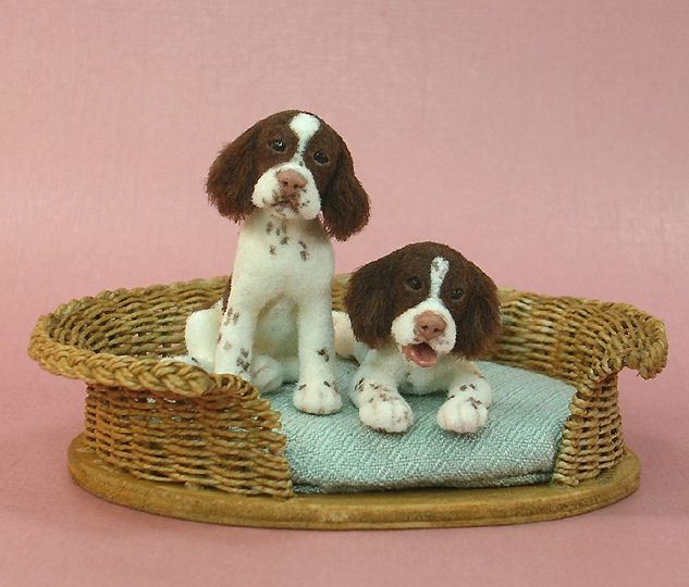 55 Best Wicker Dog Beds Images On Pinterest Pet Beds