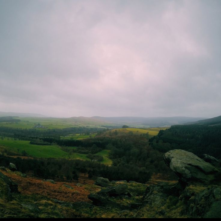 Valley Of Desolation