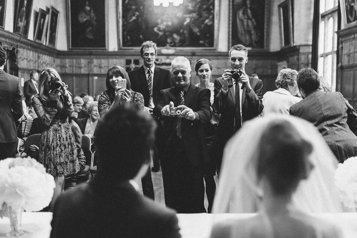 Oxford Town Hall Wedding – Jam Factory – Abbie & Jon