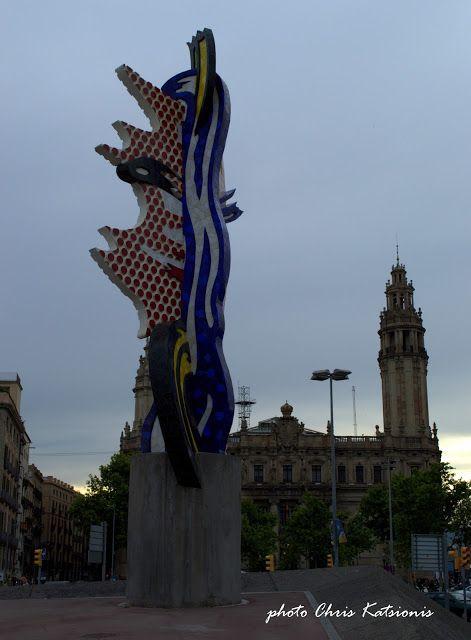 Travel in Clicks: Barcelona
