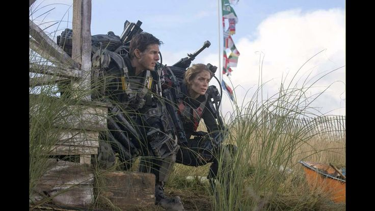 ## Edge Of Tomorrow Regarder ou Télécharger Streaming Film en Entier VF Gratuit