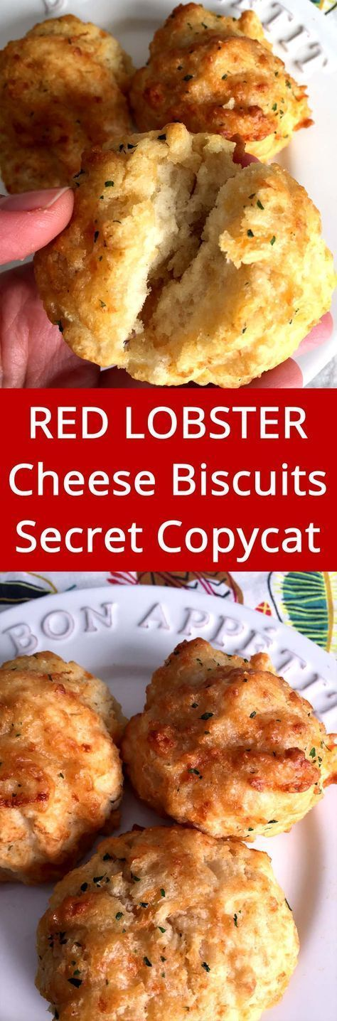 Copycat cheddar bay biscuits recipe. These taste just like Red Lobster cheese biscuits! Super easy to make and so addictive!