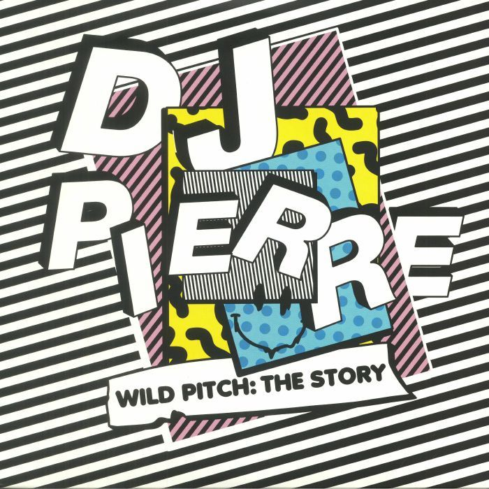 DJ Pierre - Wild Pitch: The Story (Get Physical) #music #vinyl #musiconvinyl #soundshelter #recordstore #vinylrecords #dj #House