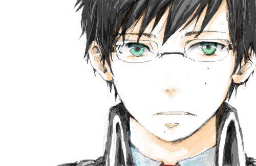 Blue Exorcist Yukio