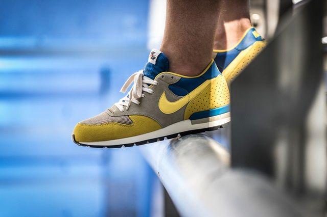 Купить кроссовки Nike Air Epic в Москве
