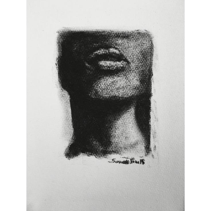 Charcoal Simonette Norum