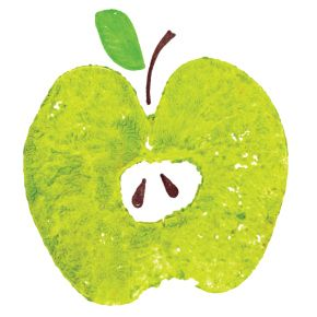 Orchard-Inspired crafts - from my BJ's Member Journal!?!  Super cute apple themed creations - just in time for back to school....