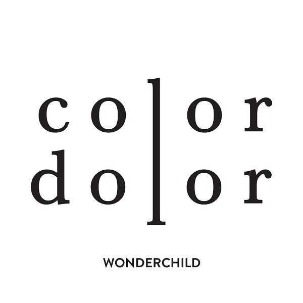 Color Dolor - Wonderchild (single) https://open.spotify.com/artist/7kVCCcGxnqqdL40ZbyECO3 Cover and logo by Teemu Antero 1983
