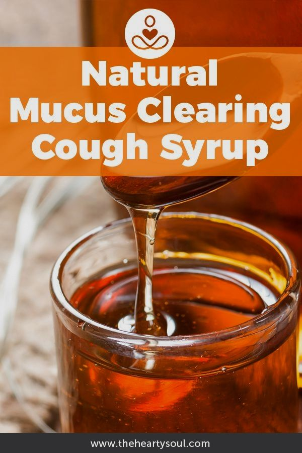 overproduction of mucus in throat #cough #make #remedy